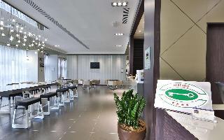 Best Western Premier Chc Airport Genova