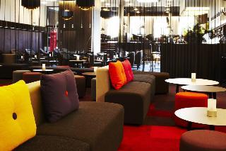 Scandic Aarhus City - Bar