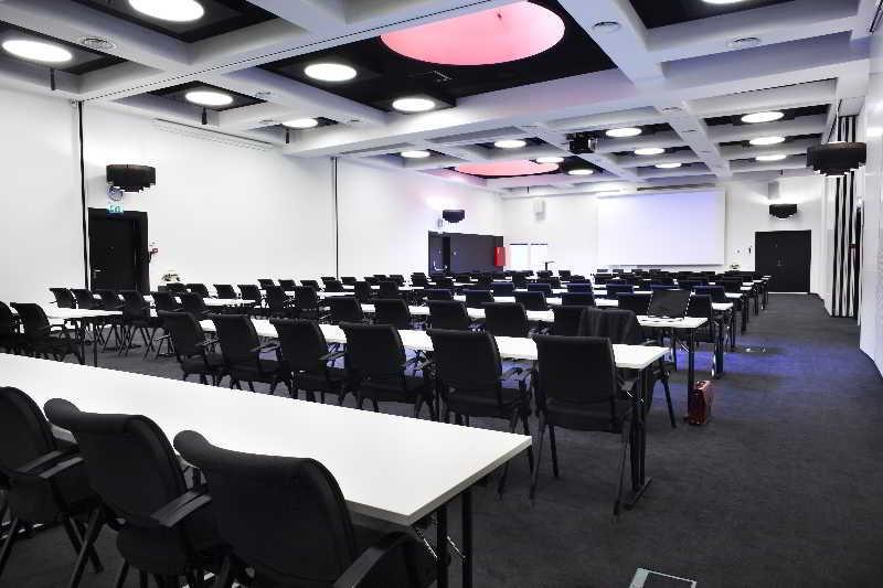Scandic Aarhus City - Konferenz