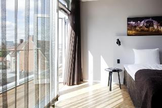 Scandic Aarhus City - Zimmer