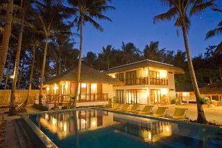 Rieseling Boracay Beach Resort - Generell