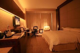 Grand Metro Park Hotel…, 1598 Jin Kai Avenue, Jing…