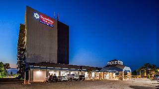 SureStay Plus Hotel…, 11828 Nw Plaza Circle,