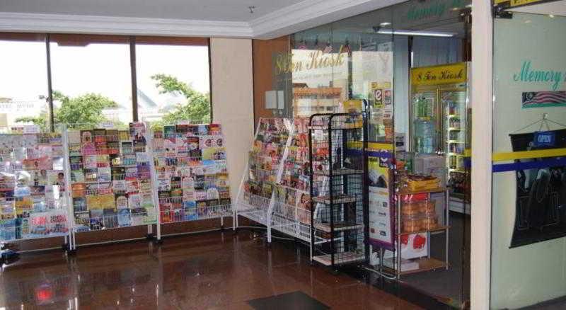 Kuala Lumpur International Hotel - Generell