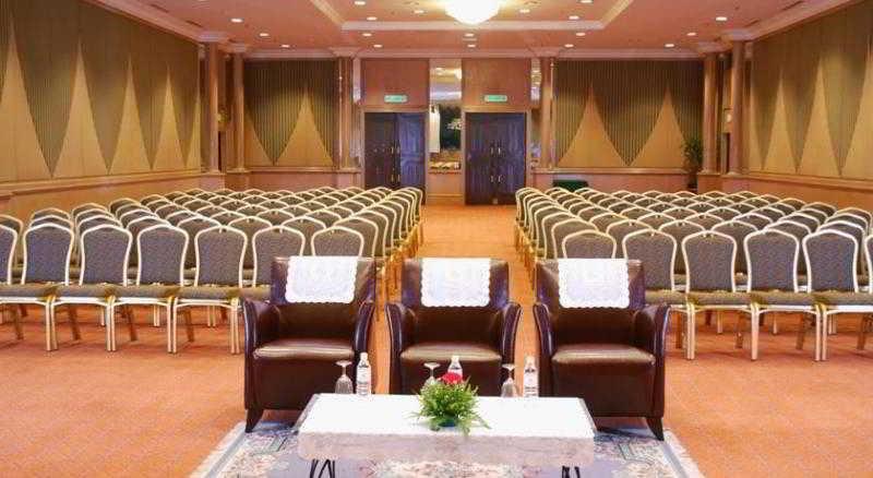 Kuala Lumpur International Hotel - Konferenz