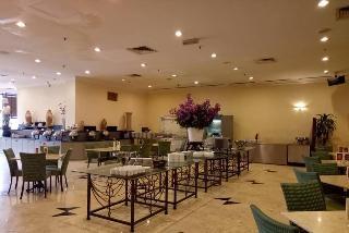 Kuala Lumpur International Hotel - Restaurant