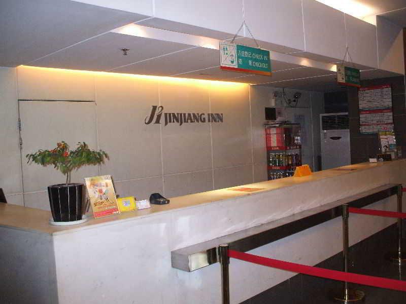 Shanghai Hotels:Jinjiang Inn (Chifeng Road,Shanghai)