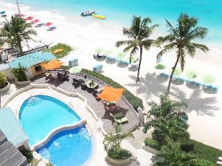 Radisson Aquatica Resort Barbados - Pool