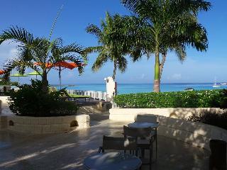 Radisson Aquatica Resort Barbados - Terrasse