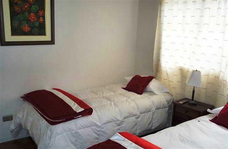 Chileapart - Zimmer