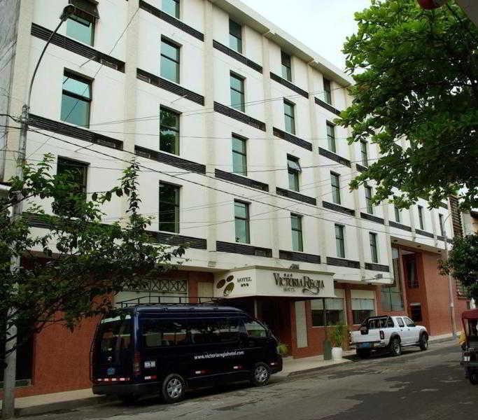 Victoria Regia Hotel