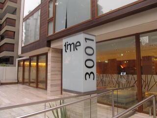 Time Select, Versalles, Las Condes,3001
