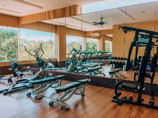 Langkawi Seaview Hotel - Sport