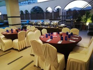Langkawi Seaview Hotel - Konferenz