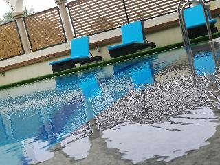 Langkawi Seaview Hotel - Pool