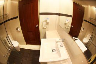 Langkawi Seaview Hotel - Zimmer