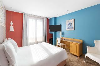 Qualys-Hotel Matisse