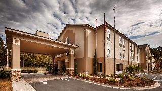 BEST WESTERN PLUS Tallahassee…, 2727 Graves Rd.,