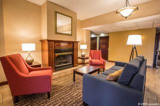 Comfort Inn, 313 Cunningham Rd.,313