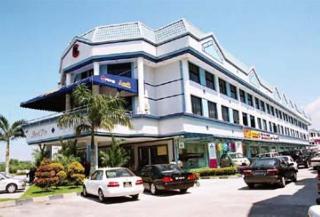 Grand City Hotel, Lot 25115, Blk G, Unit 1-12,…