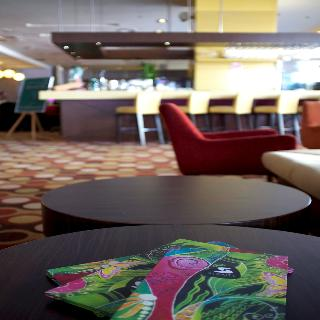 Ixora Hotel Penang - Bar