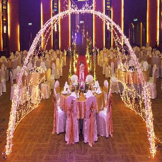 Ixora Hotel Penang - Konferenz