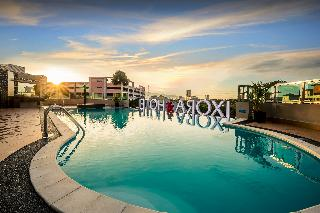 Ixora Hotel Penang - Pool