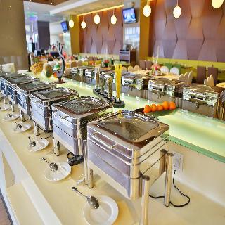 Ixora Hotel Penang - Restaurant