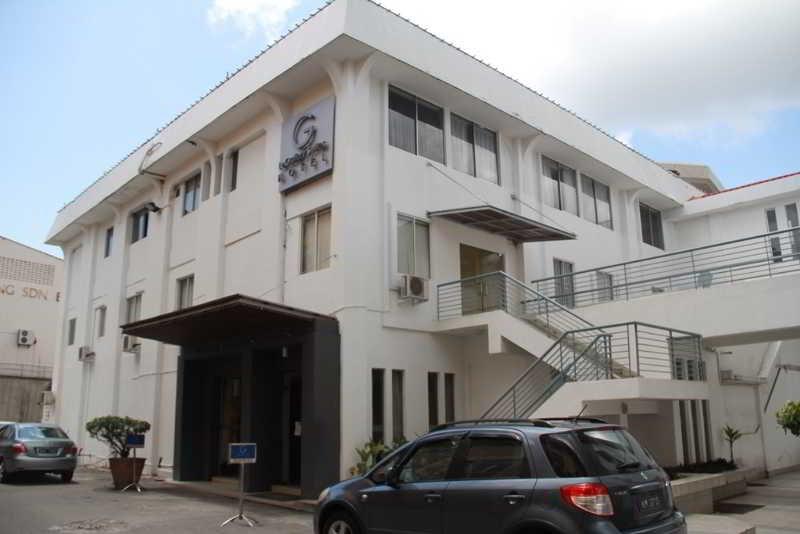 LeGallery Suites Hotel, Km 2.5 Jalan Tutong Po Box…