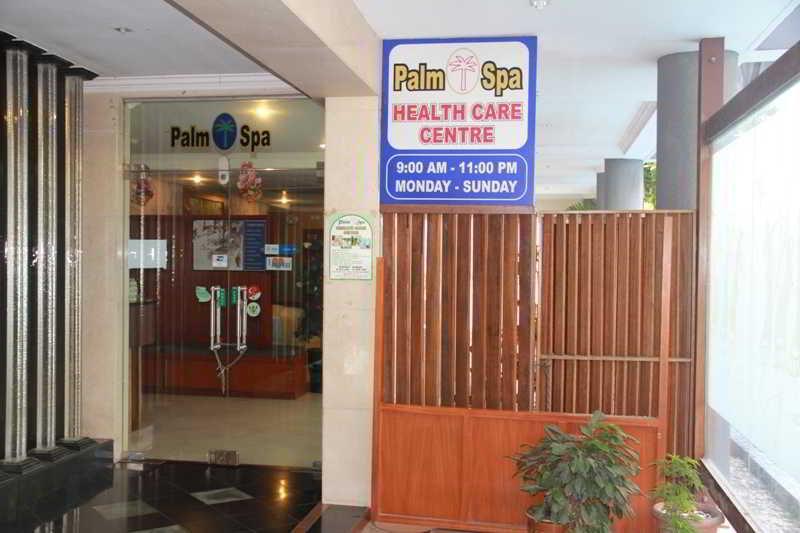 Palm Garden Hotel, Lot 45238, Simpang 88,