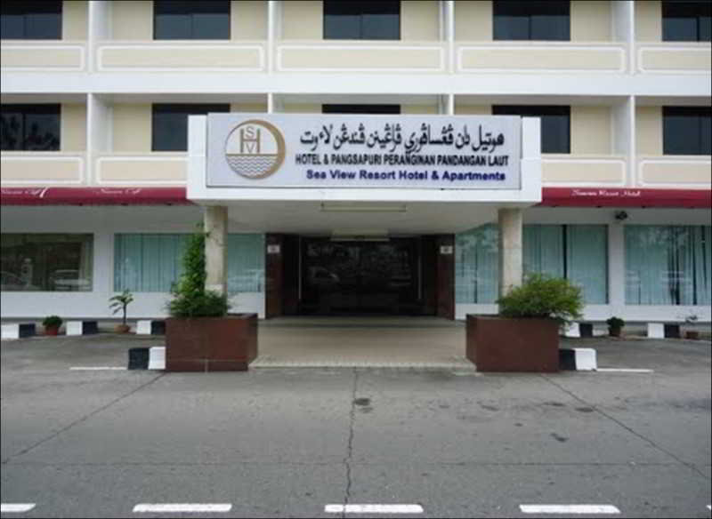 Seaview Hotel, Lot 3678 2.6km, Jalan Maulana,