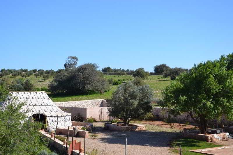Les Jardins D'Argane, Douar Lamsassa Ounagha,