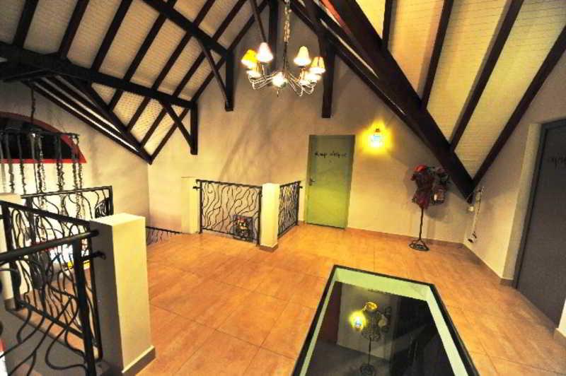 La Suite Villa, Route Du Fort D'alet,