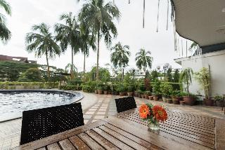 Seaview Agency @ Sri Sayang Apartments - Pool