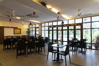 Seaview Agency @ Sri Sayang Apartments - Restaurant