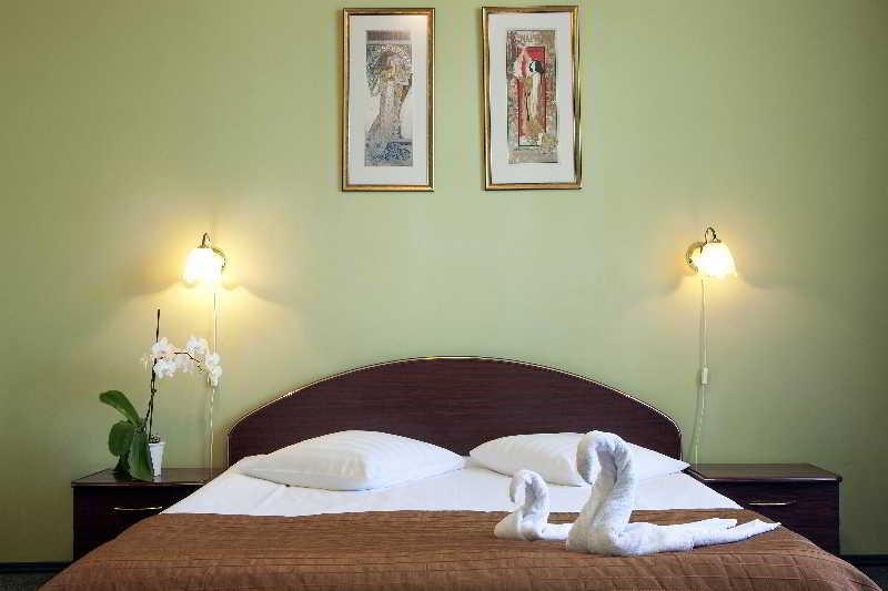 Art Hotel Laine - Zimmer