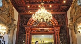 Hanoi Legacy Hotel Hang Bac