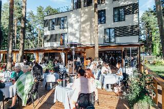 Baltvilla - Restaurant