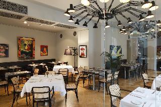 Neiburgs - Restaurant