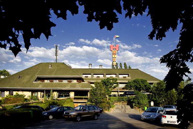 Moers Van Der Valk Hotel