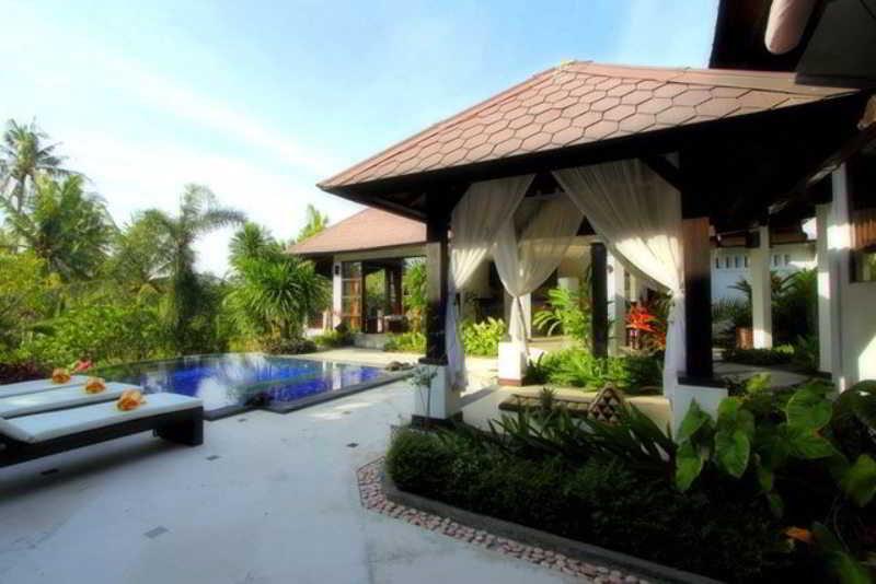 Villa Mustika Juma, Jl. Veteran Banjar Gunung…
