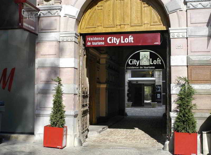 City Loft Dijon