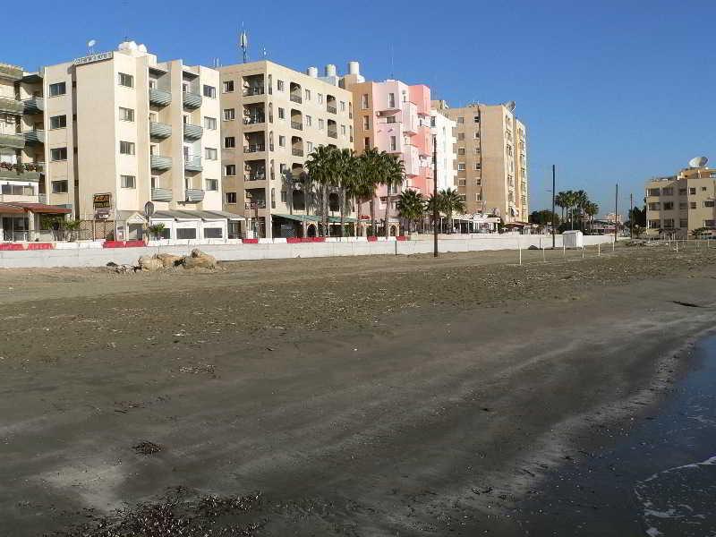 Sejur Costantiana Beach Hotel Apts