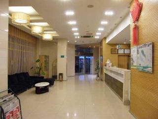 Jinjiang Inn Changshu…, Zhaoshang N Rd,143