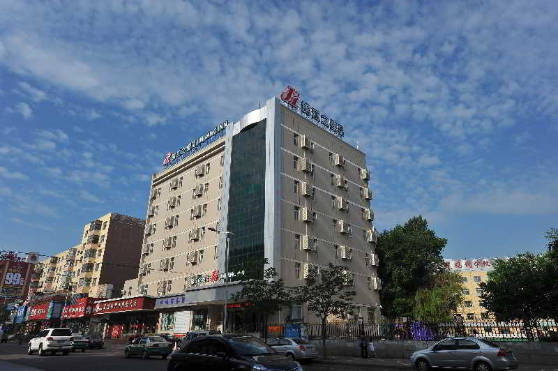 Jinjiang Inn Jilin Railway…, Tianjin Street,changyi District,153