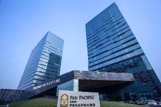 Pan Pacific Serviced…, 99 Min An Dong Road, Jiangdong…