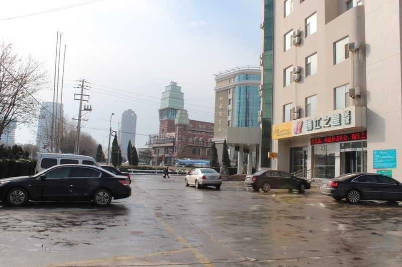Jinjiang Inn Yantai…, Yingchun Street,laishan District,143