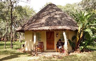 Mziki Safari Lodge - Generell