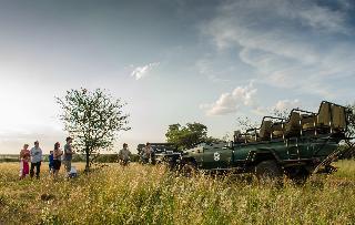 Mziki Safari Lodge - Sport