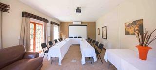 Mziki Safari Lodge - Konferenz